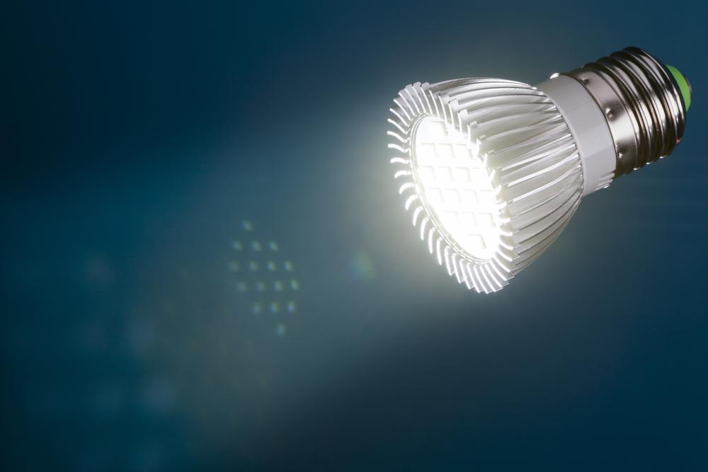 verlichting op LED